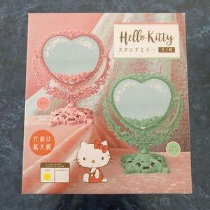 Hello kitty Mirror (PINK)